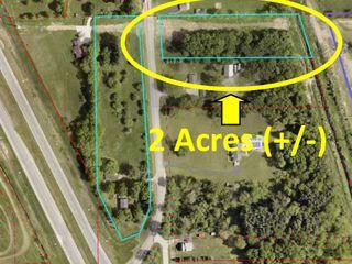 Corner Gateway area to Kendallville, IN-NO RESERVE