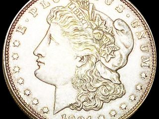 Aug 15th Vineyard Owner Rare Coin Estate Sale Part 5