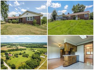22 +/- Acre Country Home In Liberty Missouri Auction