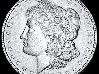 Aug 20th Vineyard Owner Rare Coin Estate Sale Part 7