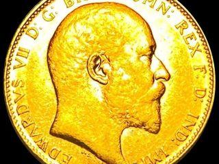 Aug 23rd Vineyard Owner Rare Coin Estate Sale Part 10