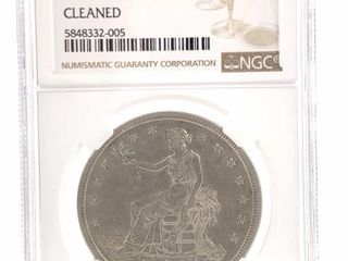 INVESTMENT COIN & CURRENCY AUCTION! SUN AUG 1ST