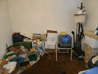 LIVE AUCTION Vinita, Real Estate & Contents - No Reserves!