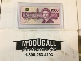 UNRESERVED COINS, CURRENCY, AND COLLECTIBLE SALE