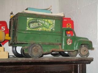 Folsom Auction