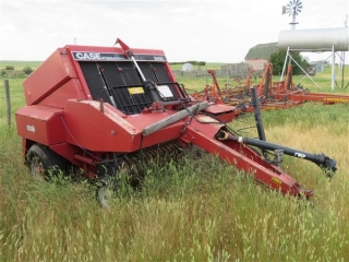 Hittel Internet Timed Only Farm and Livestock Equipment Auction
