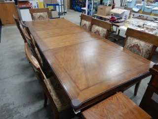 MORLEY DELL WOODWORKING AND GUEST CONSIGNORS