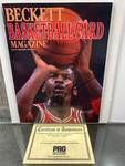 ANDALE AUCTION - Michael Jordan Autograph Tons of Baseball Basketball & Football Cards - (Griffey, McGwire, Ripken, Maddux & More), Jewelry, Decorative Plates, Vintage Toys - Ghostbusters, F...