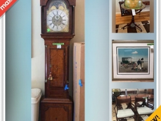 Los Angeles Moving Online Auction - Cheviot Drive