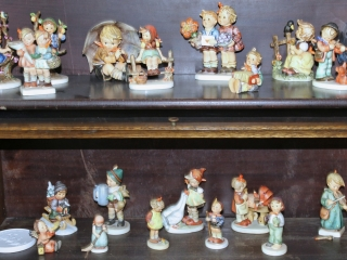 MARY & DON POORE ESTATE AUCTION