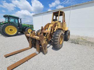 Summer Farm Equipment Auction