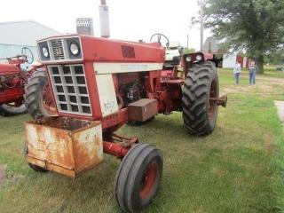 Foote Farm Estate Auction