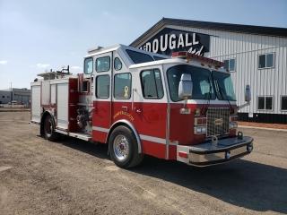 City Of Regina Unreserved Surplus Equipment Event