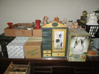 Jeff Hoffman Prints, Personal Property,  Tools & Related Items