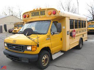 Sweet Home CSD Transportation-NY #25526