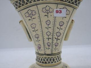 Kuder Collection Art Pottery Auction Session #1