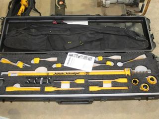 Industrial Tool & Fabrication Auction