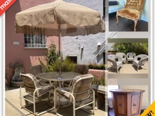 Los Angeles Moving Online Auction - So Sycamore Ave