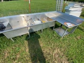 Public Auction for John & Leroy Blackwell - 8/19