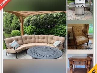 DENVILLE Estate Sale Online Auction - Headley Ct