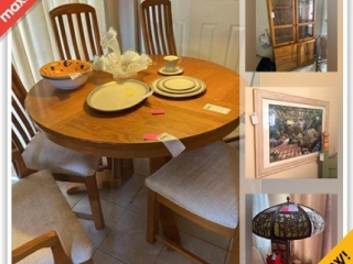 Lakewood Moving Online Auction - South Reed Court (CONDO