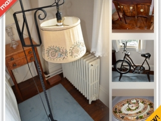 Chestnut Hill Estate Sale Online Auction - Devon Road