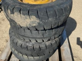 Online Auction: Lawn/Yard Equipment Auction