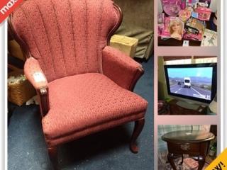 Finksburg Moving Online Auction - Peachwood Court