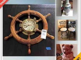 Seattle Downsizing Online Auction - Des Moines Memorial Dr S (CONDO