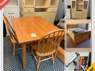 Kingston Downsizing Online Auction - Days Road