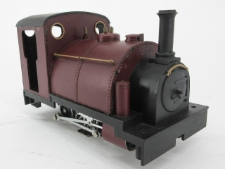 Weds Sept 1st - G Ga Trains - Loco's Rolling Stock, Customs, & More