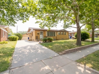 SW) ABSOLUTE 3-BR, 2-BA Ranch Home w/Detached Garage