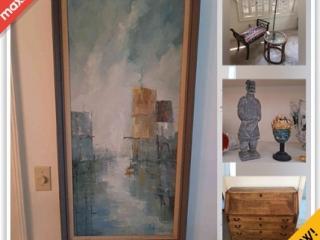 Stratham Estate Sale Online Auction - Peninsula Drive (CONDO