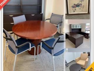 Alexandria Business Downsizing Online Auction - Eisenhower Avenue
