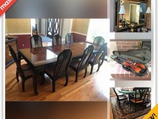 Belle Mead Estate Sale Online Auction - Franklin Drive