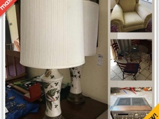 Odenton Moving Online Auction - New Dawn Lane