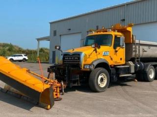 Scott County Surplus Plow Trucks & Vehicles