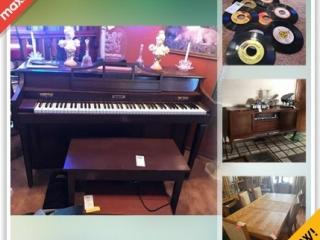 Aurora Estate Sale Online Auction - East Milan Drive