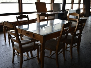 Vancouver Restaurant and Banquet Facility