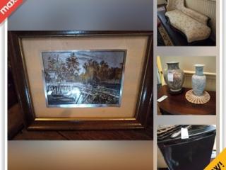 Greensboro Estate Sale Online Auction - W. Broad Street