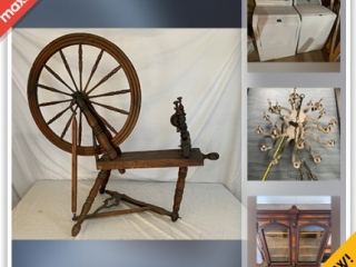 Concord Moving Online Auction - Mountain Road