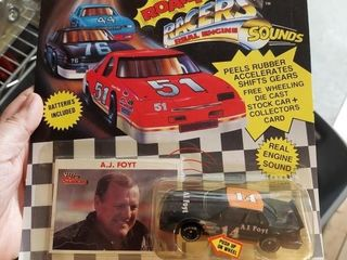 ball cards, diecast, autographed sports collectibles