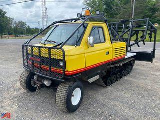 Pulaski Boylston Snowmobile Club-NY #25727
