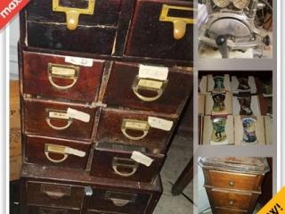 Philadelphia Seller Managed Estate Sale Online Auction - Pine Street