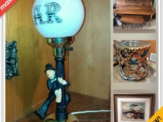 Toronto Moving Online Auction - Rockford Road
