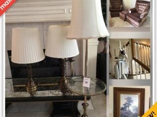 Houston Estate Sale Online Auction - El Camino Village Drive