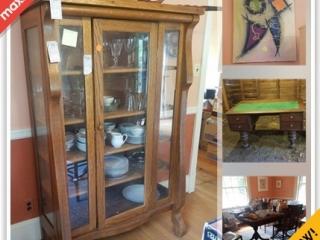Richmond Estate Sale Online Auction - New Kent Road