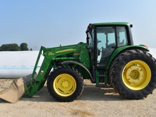 Webster Farm Equipment Auction