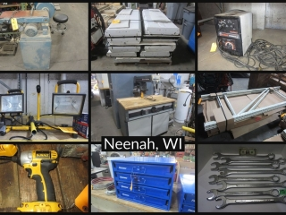 5/5 August 2021 Industrial Items