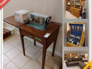 Bowmanville Estate Sale Online Auction - Goodwin Avenue